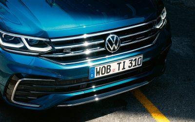Der neue Tiguan – nur € 138,- mtl