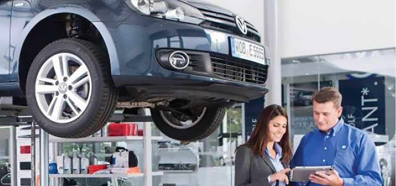 VW & Audi Service