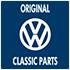 Volkswagen Classic Parts Logo