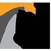 k electronic Logo
